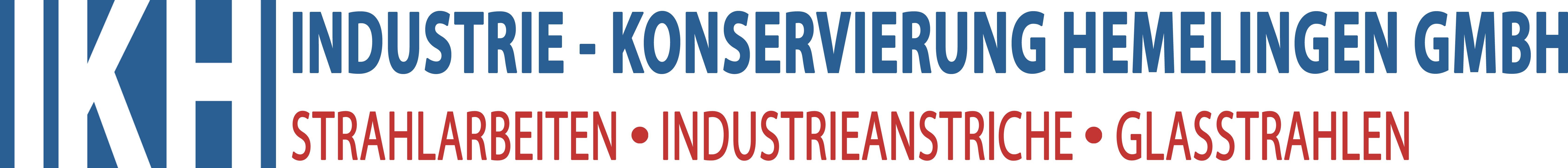 IKH Industrtie - Konservierung Hemelingen GmbH